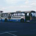 Autobus in Hannover